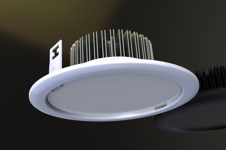 Downlight LED - naturhabit.com